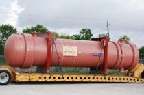 Heat exchangers shell və borular