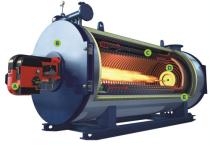 طراحی سیستم روغن داغ