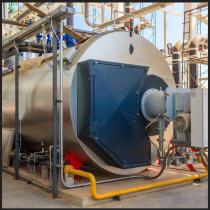 شرح کامل عملکرد سیستم موتورخانه بخار